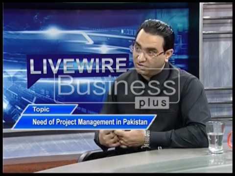 Business Plus  - Project Management in Pakistan