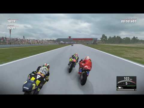 VR46: The Game | Historic Events: Old Assen, New Qatar (Part 4)