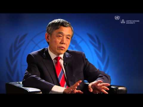 Public Administration Priorities and Challenges in China, a Conversation with Dr Lan Xue