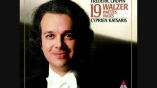 Chopin - The Waltzes - No. 3 in A Minor, Op. 34, No. 2
