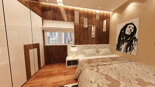 Latest beautiful bedroom design ideas|| bedroom decorating ideas|| bedroom interior design ideas