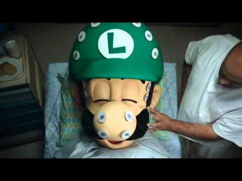 Nintendo 3DS   Mario & Luigi  Dream Team TV Commercial