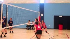 Az Xtreme Volleyball Club Mesa Arizona