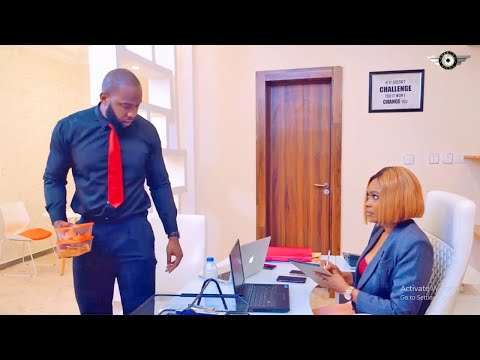 How The Arrogant Billionaire C.E.O Fell In luv Wit D Poor Guy Dat Came In Search Of A Cleaner Job-NG