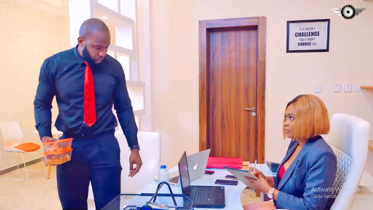 Download How The Arrogant Billionaire C.E.O Fell In luv Wit D Poor Guy Dat Came In Search Of A Cleaner Job-NG