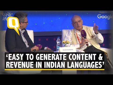 BOL I Raghav Bahl: If Content is Right, Publishers Can Generate Revenue