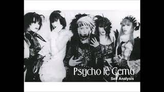 Psycho le Cému - Self analysis (1999.07.30) 01. LEGEND OF SWORD 02....
