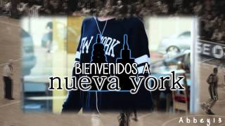 Welcome To New York - Taylor Swift  Traducida al Español 
