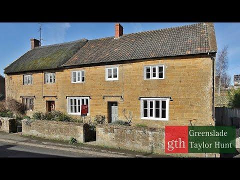 Greenslade Taylor Hunt - Banbury Farm - Lower Street - Merriott - Property Video Tours Somerset