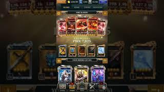 Legendary Game of Heroes - Vault Assault - Tier 3 Rewards