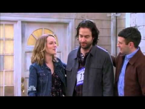 Download Justin & Candace's first kiss| Undateable