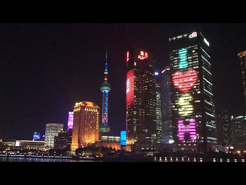 Back to ShangHai_Part 3