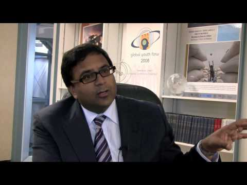 Avinash Persaud - The Role of the Financial Stability Board (FSB) and the G20
