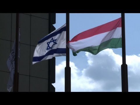 World Jewish Congress opens in Budapest