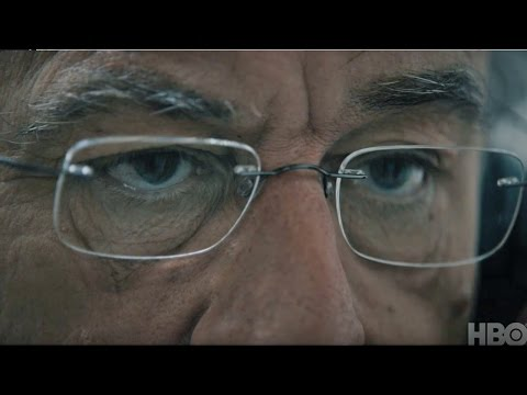 The Wizard of Lies | official trailer (2017) Bernie Madoff Robert De Niro
