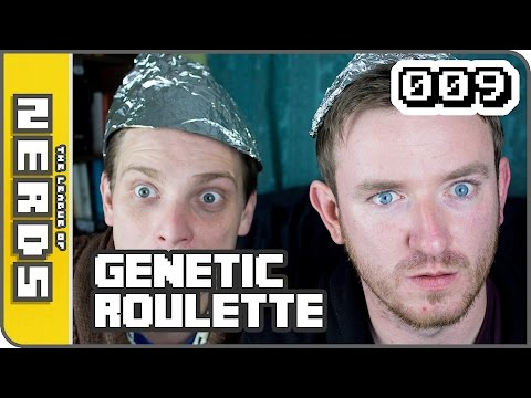 Genetic Roulette & GMOs - TLoNs Podcast #009