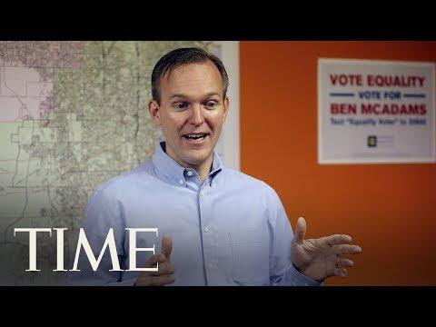 Utah Democrat Ben McAdams Is The Latest To Flip A GOP U.S. House Seat | TIME