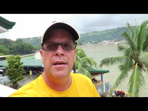 Moving to the Philippines 2016 : Subic Bay