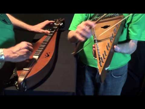 GODDESSES - Dulcimer & Bowed Psaltery