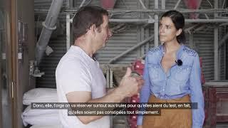 L'alimentation Animale - Let's Talk About EU Pork