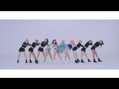 [MV] 鞚措嫭鞚� 靻岆厐 鞓る摐鞎勳澊鞃伌 (LOONA/ODD EYE CIRCLE)  Girl Front  Choreography Ver.