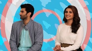 Shraddha insecure about aditya roy kapoor | news desk | ep.7