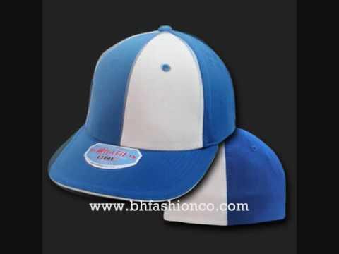 ultra-flex-fit-baseball-caps-pinwheel-sandwich-hat-collection---www.bhfashionco.com