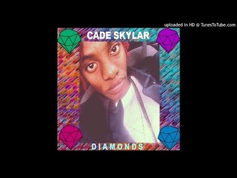 Cade Skylar - Bitches On Me (2014) mp3