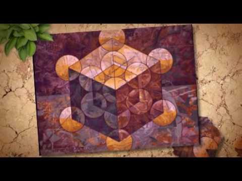 alex grey sacred geometry