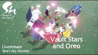 Sky Children of the Light: Vault Stars and Oreo