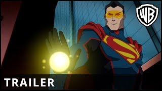 Death Of Superman & Reign Of The Supermen  - Double Feature Trailer - Warner Bros. UK