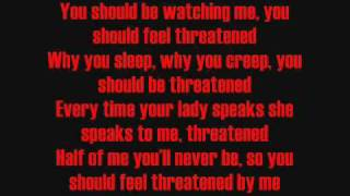 Michael Jackson-Threatened-Lyrics
