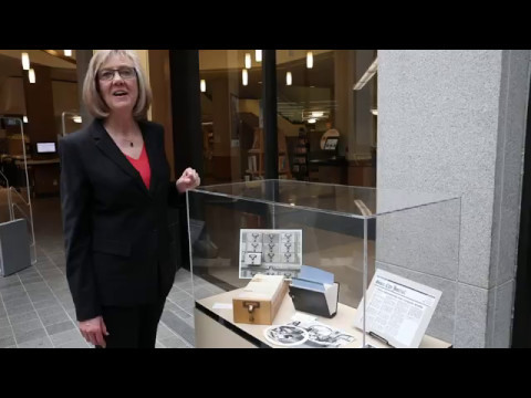 Sioux City Public Library 140th anniversary