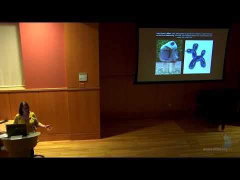 MoMA Lecture: Constantin Brancusi Sculpture