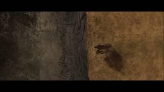 Alfa - Cena: Caça aos bisões [Kodi Smit-Mcphee]