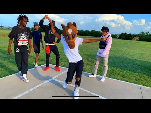 Blanco Brown – The Git Up ( OFFICIAL DANCE VIDEO ) @m0j0.king