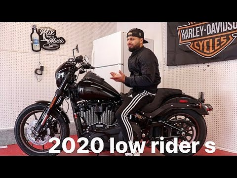Saddlemen step up seat review low rider s
