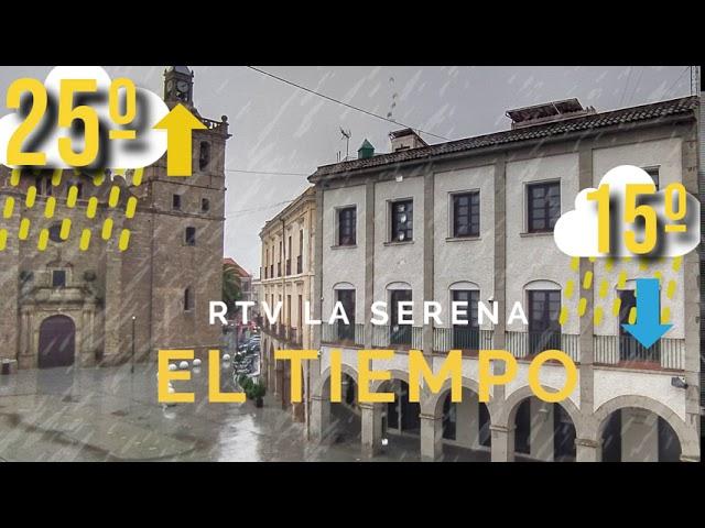 #ELTIEMPO 24 de septiembre
