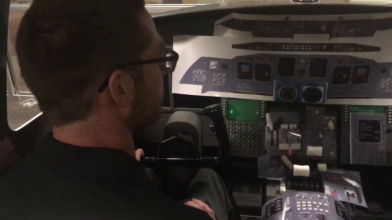 Stabilizer trim runaway