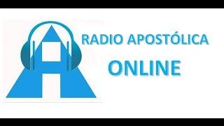 RADIO APOSTOLICA ONLINE 20-05-2015
