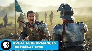 THE HOLLOW CROWN on GREAT PERFORMANCES | Q&A with Cast and Director | PBS
