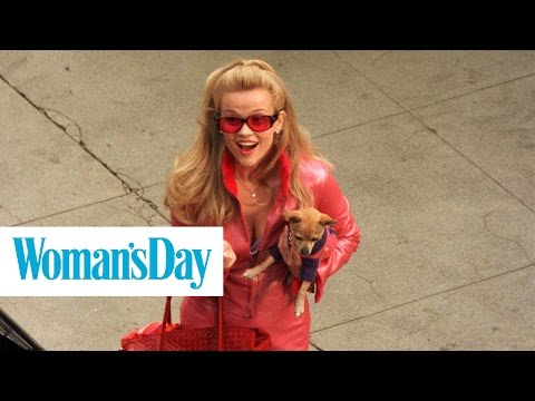 7 Facts You Didn't Know About Legally Blonde | Woman's Day