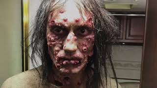 Prosthetic make-up from FXDG