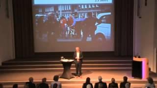 Lectorale rede 'Macht ten goede' - Jan Nap