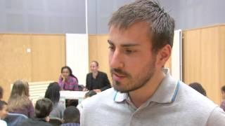 Guyancourt : La parole donnée aux jeunes
