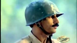 O Mere Yaar pak army songs