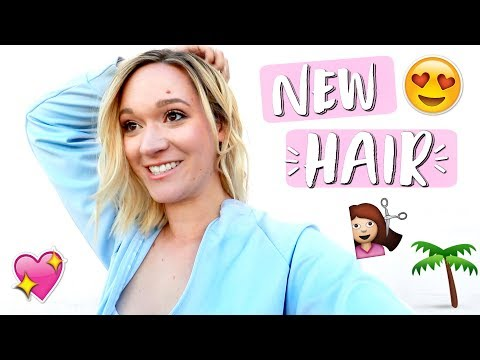 Download Youtube: Showing Ashley My New Hair!!