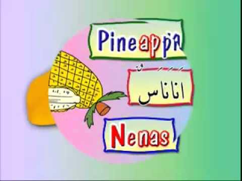 Nasyid Buah Buahan Google Chrome Flv Youtube
