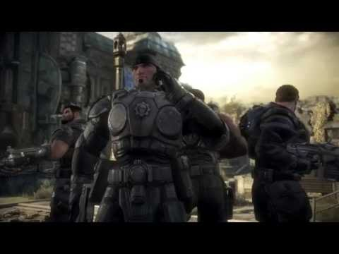 Gears of War: Ultimate Edition - PC - Cooperativo con Skmar [04 - FINAL]