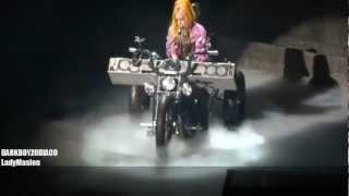 Lady Gaga - Princess Die Sub. Español